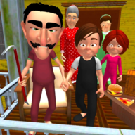 Neighbor Family Secret APK