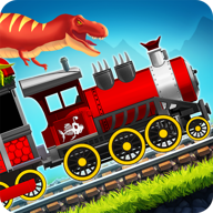 Dino Train Race APK