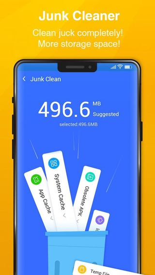storage space apk