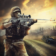 Modern Critical Warfare APK