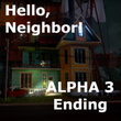 Hello Alpha 3 APK
