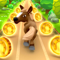 Pony Racing 3D APK