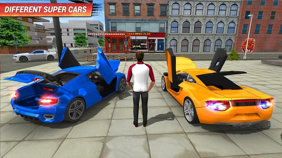 Sports Car Driving Simulator 2018 Apk 1 1 Download Free Apk From