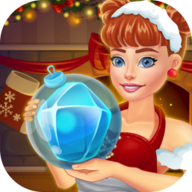 Royal cafe: Match3 and Time Management APK