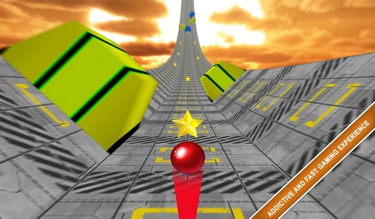 Rolly Sky Ball vortex Game APK 1 0 6 - download free apk