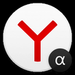 Yandex Browser Alpha APK