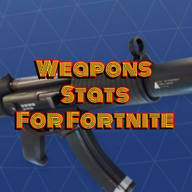Fortnite Weapons Stats APK