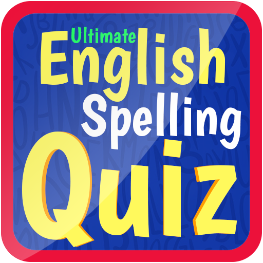 English Spelling Quiz APK
