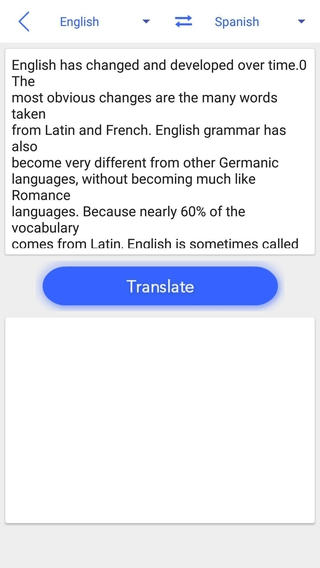 Camera Translator APK 33 0 - download free apk from APKSum