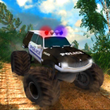 Offroad Police Monster Truck APK