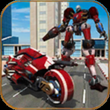 Moto Robot Transformation APK