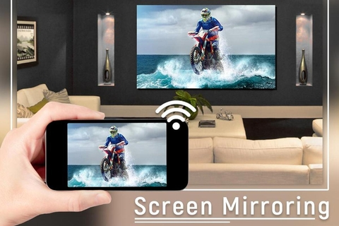 Screen Mirror APK 1 0 - download free apk from APKSum