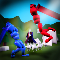 Totally Awesome Battle Simulator APK