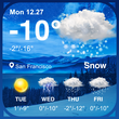 Winter Widget APK