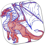 How To Draw Dragons APK