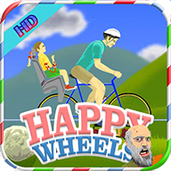 Happy Wheels New APK