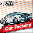 Idle Car Factory APK