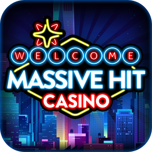Massive Hit Casino APK
