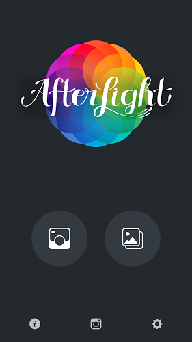 Afterlight 1.0.6 apk screenshot