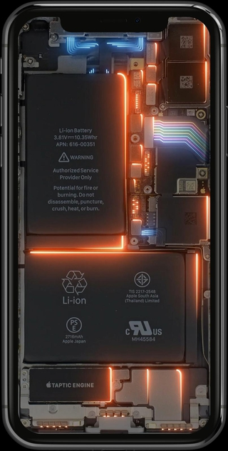 Iphone Electricity Live Wallpaper Apk 1 0 8 Download Free Apk From Apksum