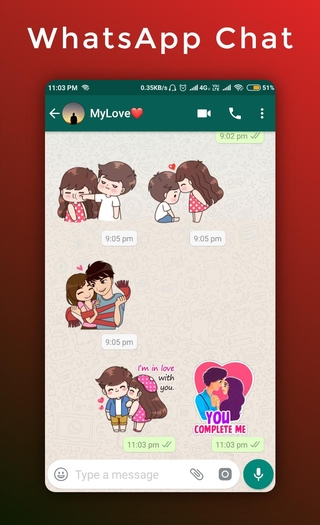 Love Stickers Apk 1 3 Download Free Apk From Apksum