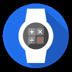 Calculator For Android Wear APK
