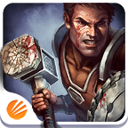 Rage of the Gladiator APK