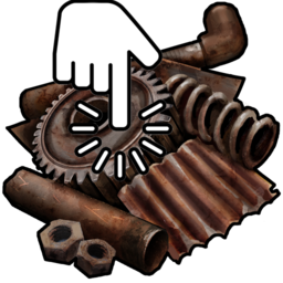 Rust Clicker APK