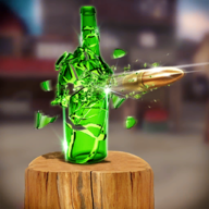 Bottle Shoot 3D Simulation APK