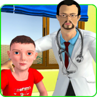 Emergency Doctor Simulator 3D APK