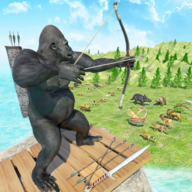 Real Battle War Strategy Of Animal APK