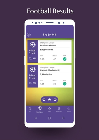 Betting Tips APK 1 0 27 - download free apk from APKSum