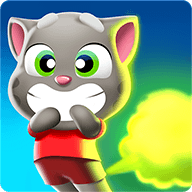 Talking Tom Farts APK