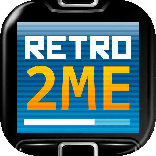 Retro2ME APK 2 1 0 - download free apk from APKSum