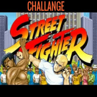 Street Fighter Challenge APK