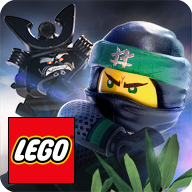 NINJAGO Movie APK