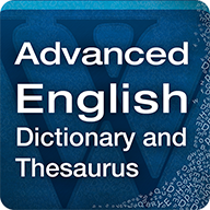Advanced English Dictionary and Thesaurus APK