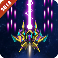 Galaxy Shooter 2018 - Space Attack APK