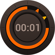 Hybrid Stopwatch and Timer APK
