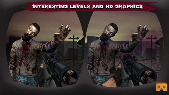 Last Day on VR Survival APK 1 1 - download free apk from APKSum
