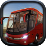 Bus Simulator 3D - 2015 APK