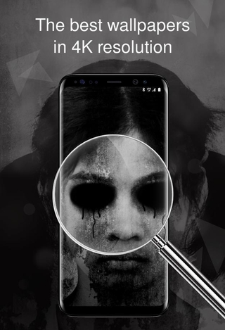 Horror Wallpapers 4k Apk 204 Download Free Apk From Apksum