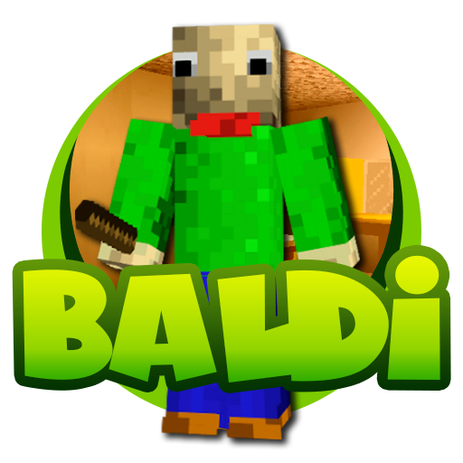 Baldi 2018: New Horror Survival Adventure MCPE APK