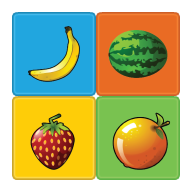 Fruits Memory Game APK