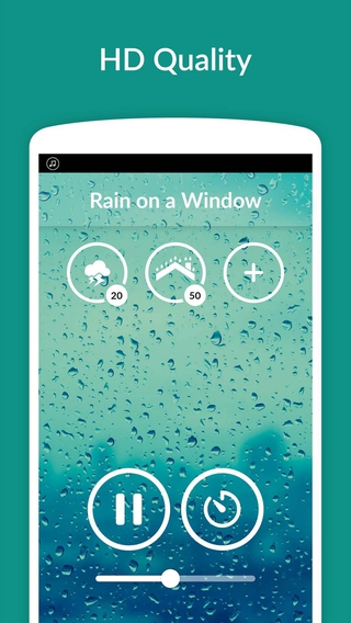 Rain Sounds APK 3 3 1 - download free apk from APKSum