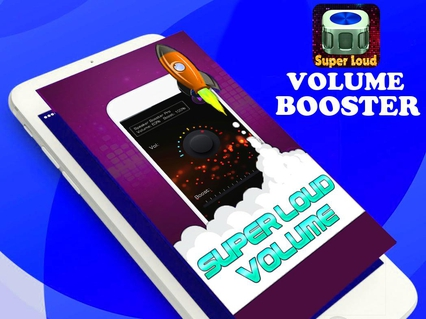 Top volume booster APK 3 1 1 - download free apk from APKSum