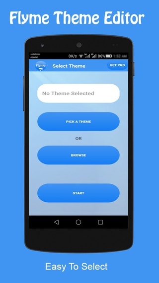 Flyme Theme Editor APK 1 1 4 - download free apk from APKSum