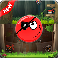 Red ball 4 game APK