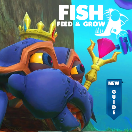 Guide for Feed and Grow Fish Update APK