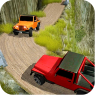 Offroad Jeep Driving Adventure APK